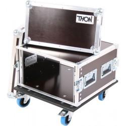 Thon Rack 6U Live 50 Wheels