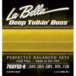 La Bella 760FGS-B