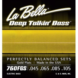 La Bella 760FGS 4