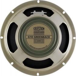 Celestion G10 Greenback 8ohm