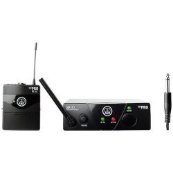 AKG WMS 40 Mini Instrument ISM3