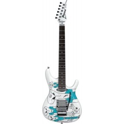 Ibanez JSART2 Joe Satriani 9