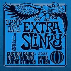 Ernie Ball 2225