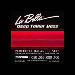La Bella 760FHBB