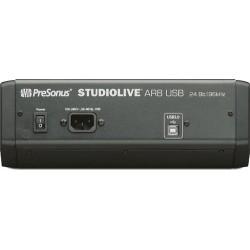 Presonus StudioLive AR8