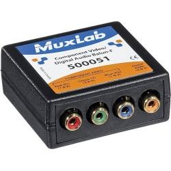 Muxlab 500051