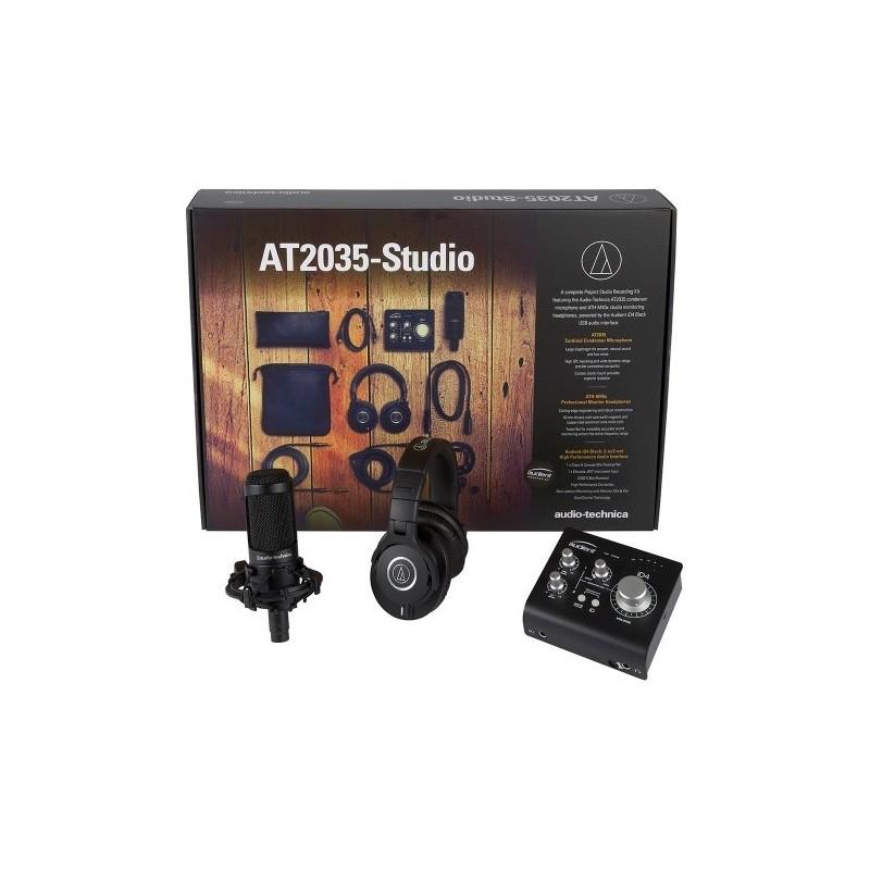 Audio Technica AT-2035 Studio