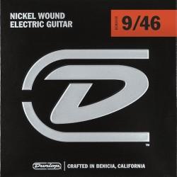 Dunlop Nickel 09-46