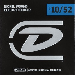 Dunlop Nickel 10-52