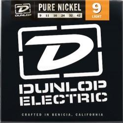 Dunlop Pure Nickel 9-42