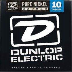 Dunlop Pure Nickel 10-52