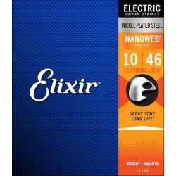 Elixir Nanoweb 12