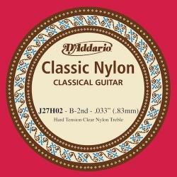Daddario Classic Nylon .033