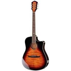 Fender T-Bucket 300CE FLM 3TS