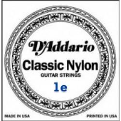 Daddario Nylon Classique 1e