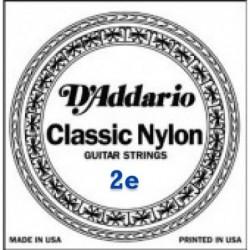 Daddario Nylon Classique 2e