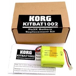 Korg KITBAT1002