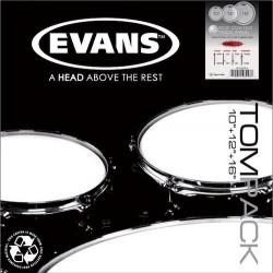 Evans EC2S Fusion Set