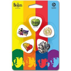 Planet Waves The Beatles Revolver