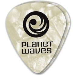 PLanet Waves Classic Pearl Cellu. Rd