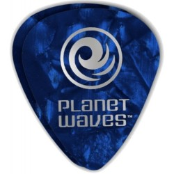 PLanet Waves Classic Pearl Cellu. Bl