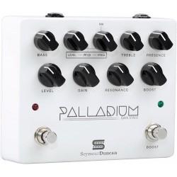 Seymour Duncan Palladium Gain Stage Wh