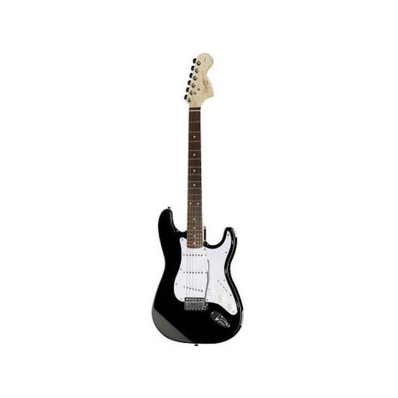 Fender Squier Affinity BK