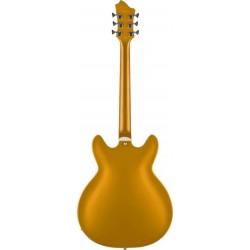 Hagstrom Paramore Viking Gold Top