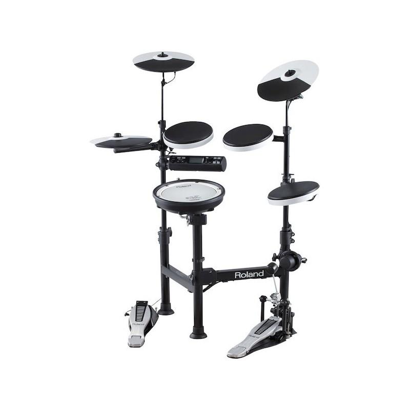 Roland TD-4KP V-Drum Portable Set