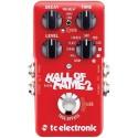 tc electronic Hall of Fame 2