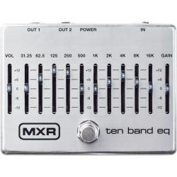 MXR 10 Band Equalizer