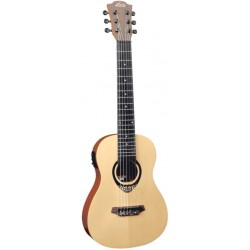LÂG Tiki Uku Mini Guitar