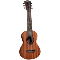 LÂG Tiki Uku Baby Guitar