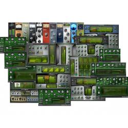 McDSP Emerald Pack Native v6
