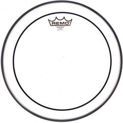 Remo 16 Pinstripe clear