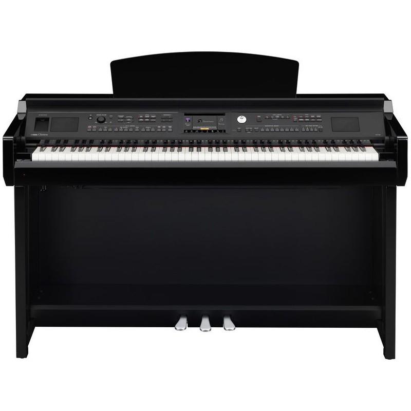 Yamaha CVP-605 PE