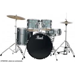 Pearl Roadshow Rock 22 Charcoal Metallic