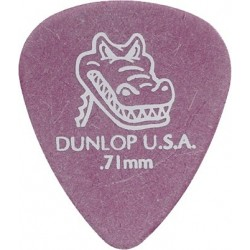 Dunlop Gator Grip 0.71mm