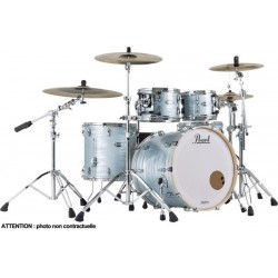 Pearl Masters Maple Complete Rock IBO