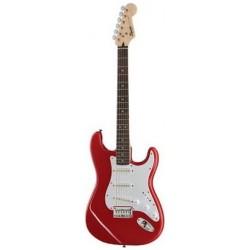 Fender Squier Bullet Stratocaster HT FRD