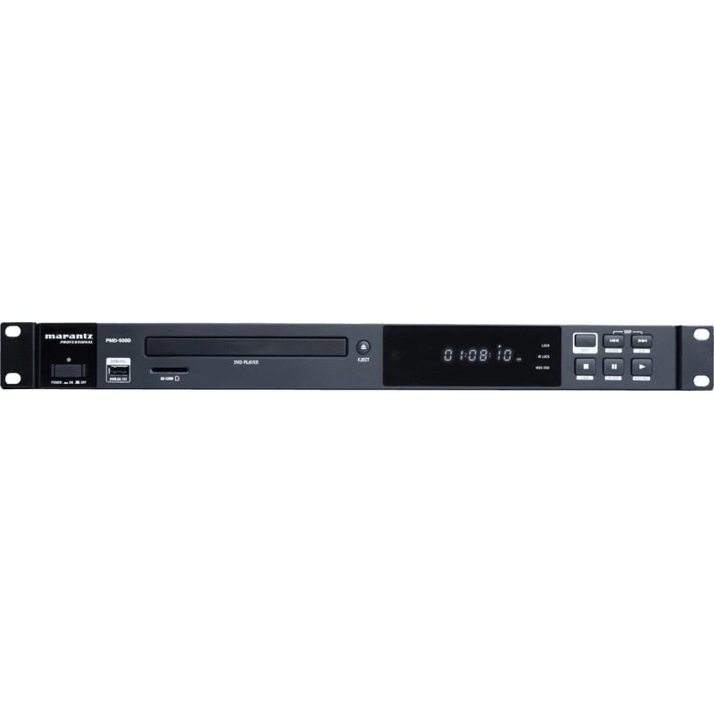 Marantz Pro PMD-500D