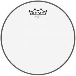 """Remo 10"""" Emperor Clear"""