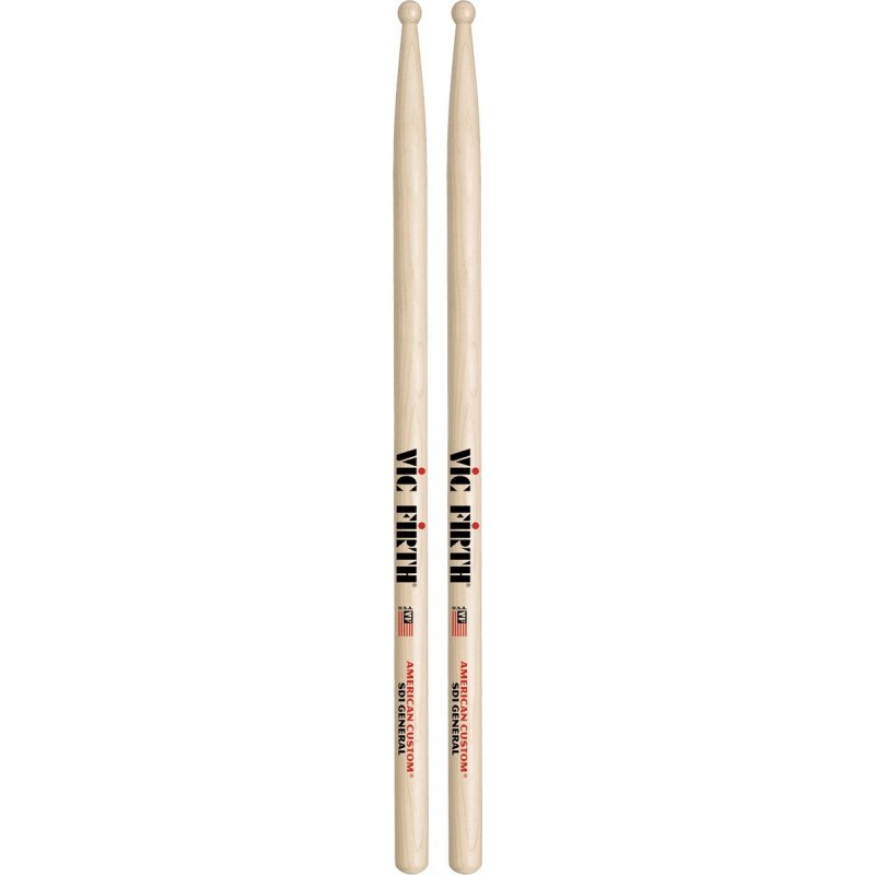 Vic Firth SD1 General Maple