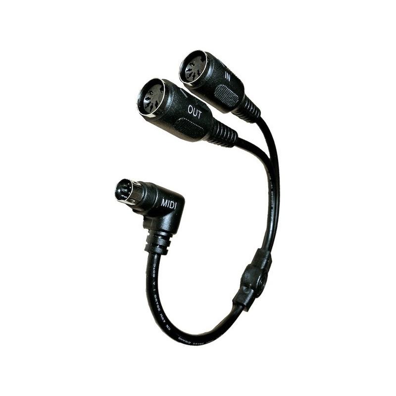 Singular Sound Midi Cable