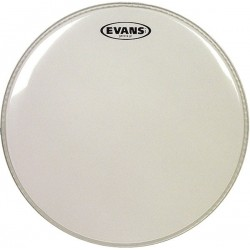 "Evans 12"" G1 Clear Tom"