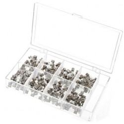 Fuse Replacement Set fast