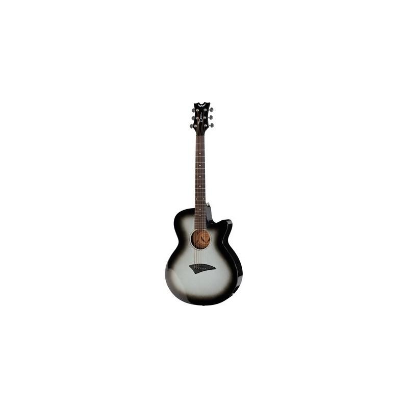 Dean Guitars AXS Performer A/E Silverburst