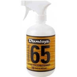 Dunlop Formula No. 65