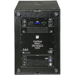 HK CTA 118 Sub