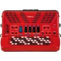 Roland FR-1XB Red
